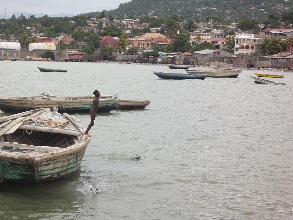 Naufrage du bateau Neptune: 27 ans après, Jérémie se souvient