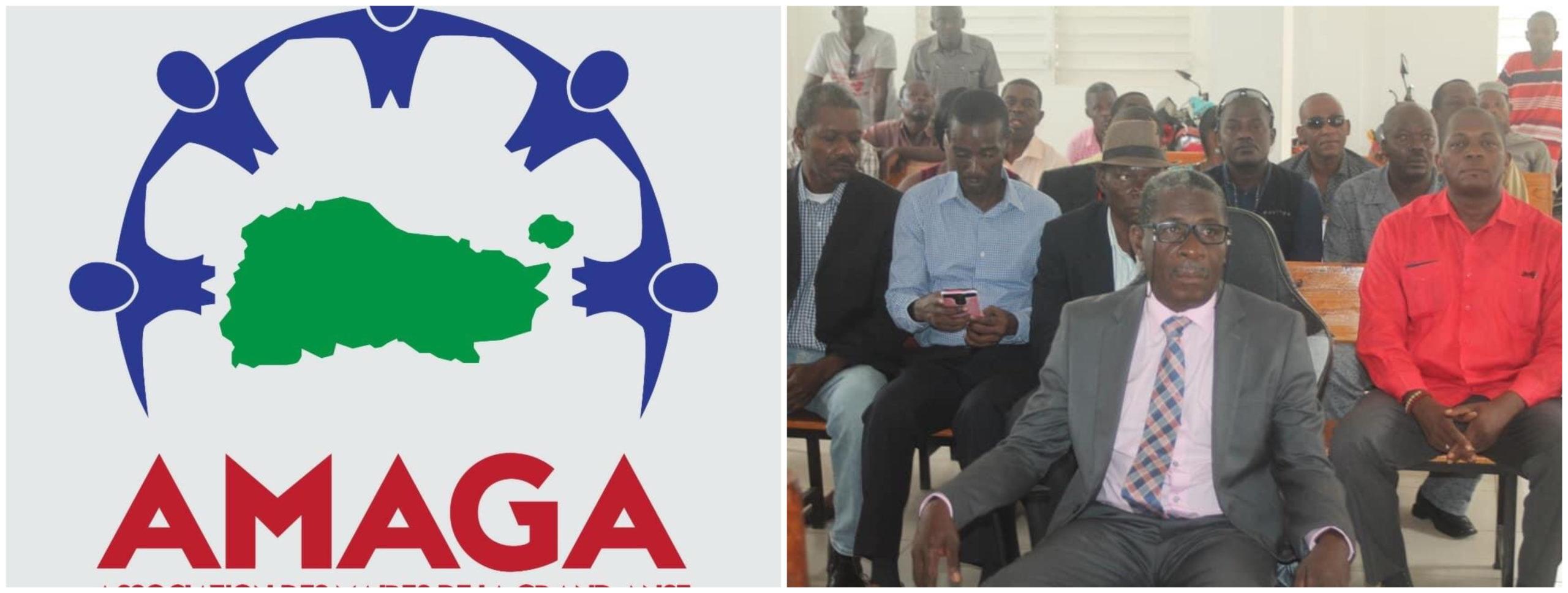 L'AMAGA Interdit le transport interdépartemental à l'insu du délégué départemental