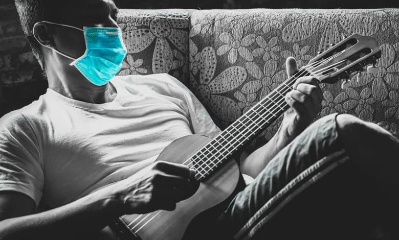 La musique au temps du coronavirus