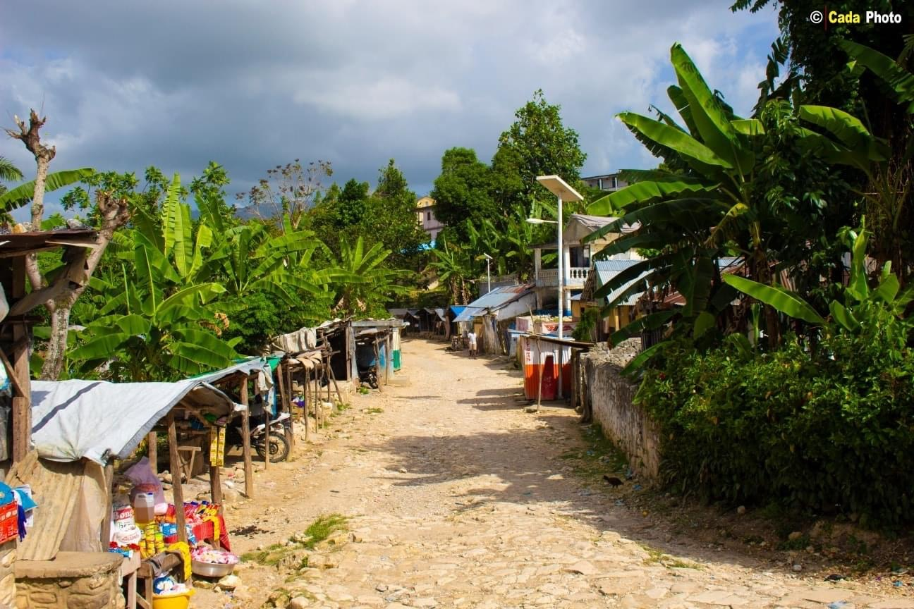 Les sections communales de la Grand'Anse livrées aux bandits