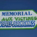 5 AOÛT 1964 – 5 AOÛT 2020 56 ANS MASSACRE DES VÊPRES JÉRÉMIENNES