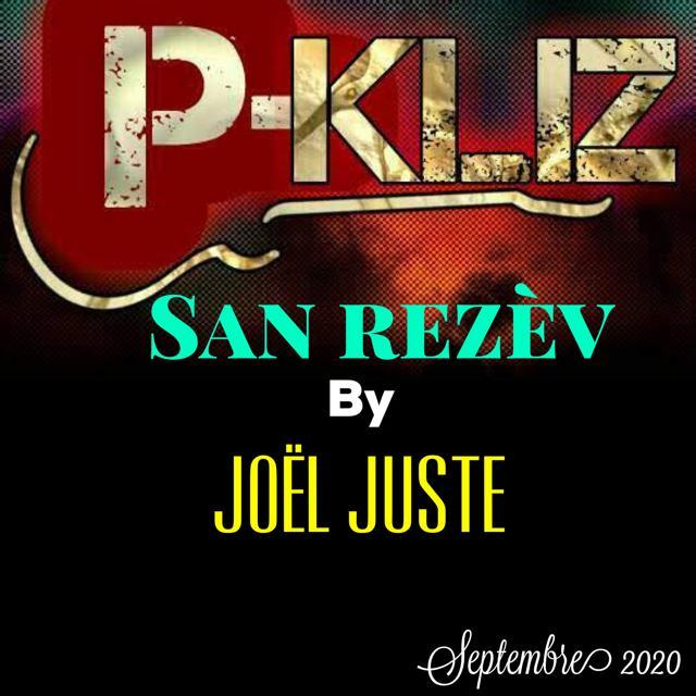 San Rezev – JOEL JUSTE (P-kliz)