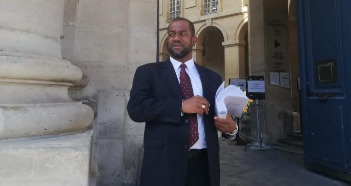 Johel Dominique : un nom qui sonne fort