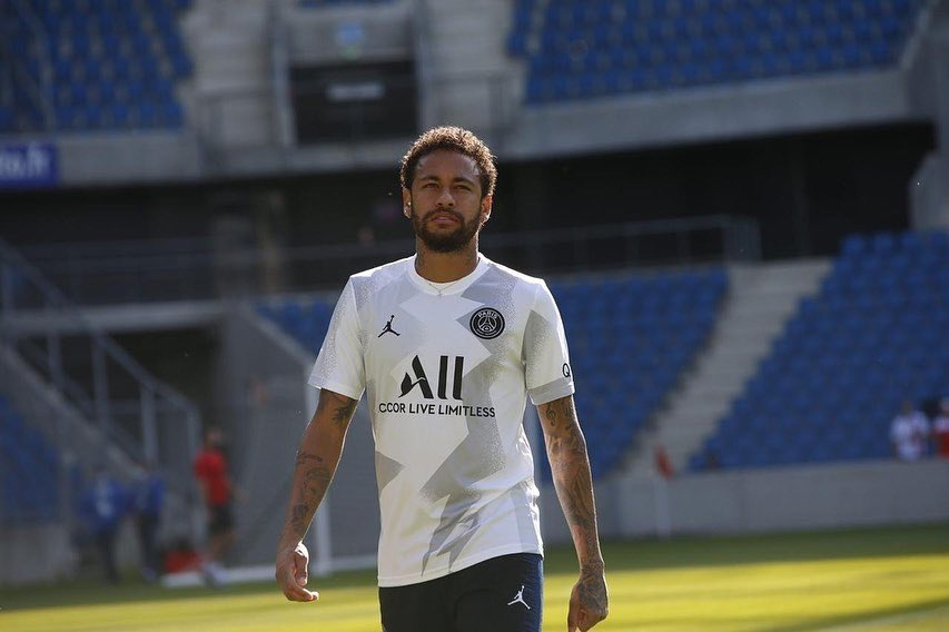 Neymar, le joueur de foot le plus endetté envers le fisc espagnol
