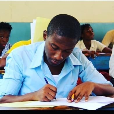 Publication des résultats pour la neuvième : 85% des élèves ont réussi dans la Grand'Anse