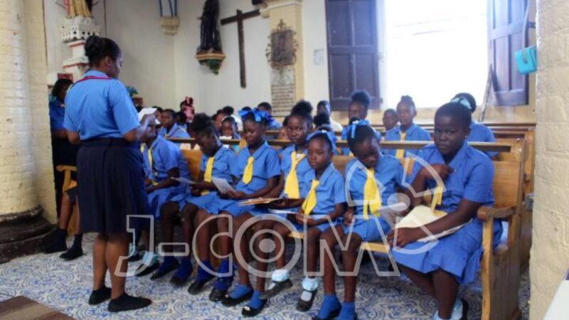 Jérémie célèbre les 60 ans du mouvement Kiwo en Haïti